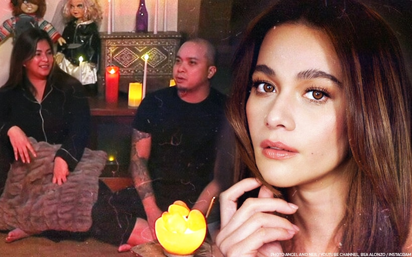 Bea Alonzo on being ghosted by an ex: 'Noong na-ghost ako, nagalit ako'