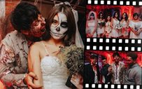 IN PHOTOS: Nguya Squad's spooky 'undead' Halloween!