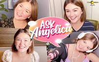 COMPILED: The latest 'Ask Angelica' episodes!