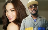 KC Concepcion introduces apl.de.ap as a 'great, great friend'