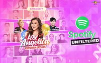 Angelica Panganiban went senti in the unfiltered version of 'Ask Angelica' EP 7!