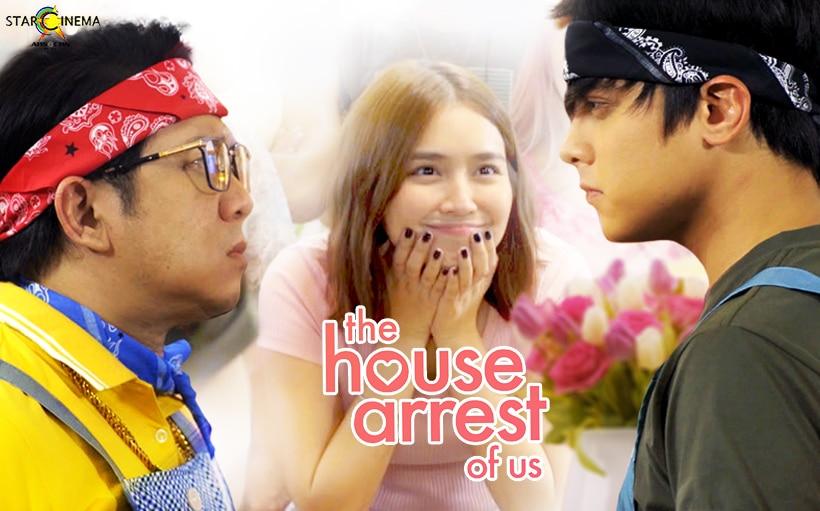 'The House Arrest of Us' Episode 3 Recap: Manugang moves