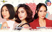 Coleen Garcia, Isabelle Daza, and Liz Uy react to mom-shaming