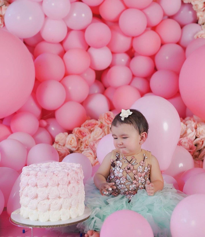 Zoe Miranda's pre-birthday photos!