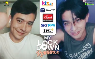Here are the 5 ways to watch 'My Lockdown Romance'