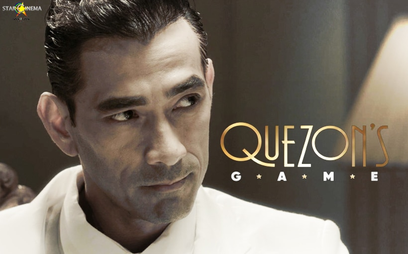 'Quezon's Game' to screen in the United Arab Emirates!