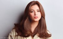 Angel Locsin slams basher for using her post to spread propaganda