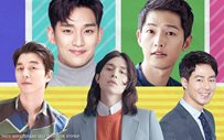 10 Korean actors who look younger than their actual age!