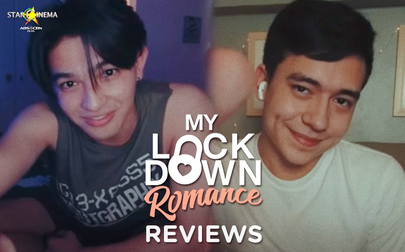 'Best BL movie ever!': What people are saying about 'My Lockdown Romance'