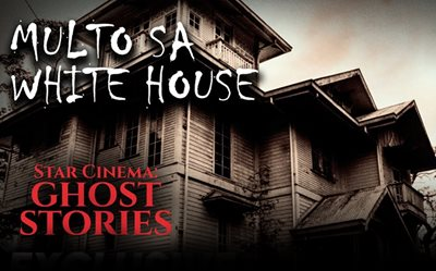 Netizen shares creepy experience at the White House in Baguio
