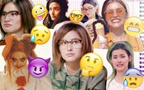 Liza Soberano would make the most beautiful emoji and here's why