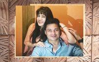 KC Concepcion reunites with dad Gabby Concepcion for the first time since the lockdown