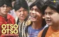 'Otso-Otso Pamela-Mela-Wan' Supercut: A dance craze-turned-hilarious comedy gem!