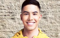 Tony Labrusca on why he accepted a lead role in 'Hello, Stranger'