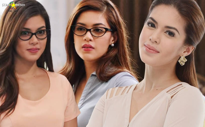 Shaina Magdayao, may connection to 'Four Sisters Before the Wedding'?