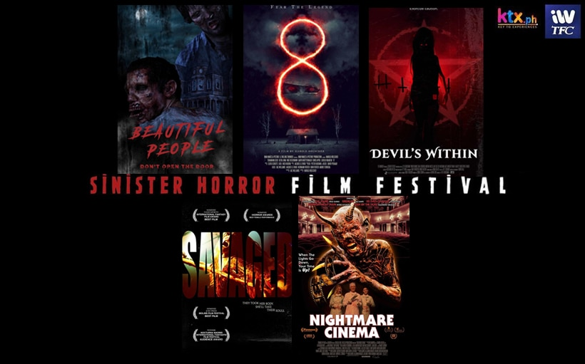 5 horror movies you should watch if you're still not over Halloween!