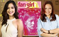 The moment Antoinette Jadaone knew Charlie Dizon was the perfect 'Fan Girl'