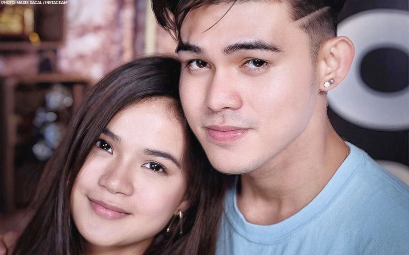 Inigo Pascual admits that he's still 'attracted' to Maris Racal