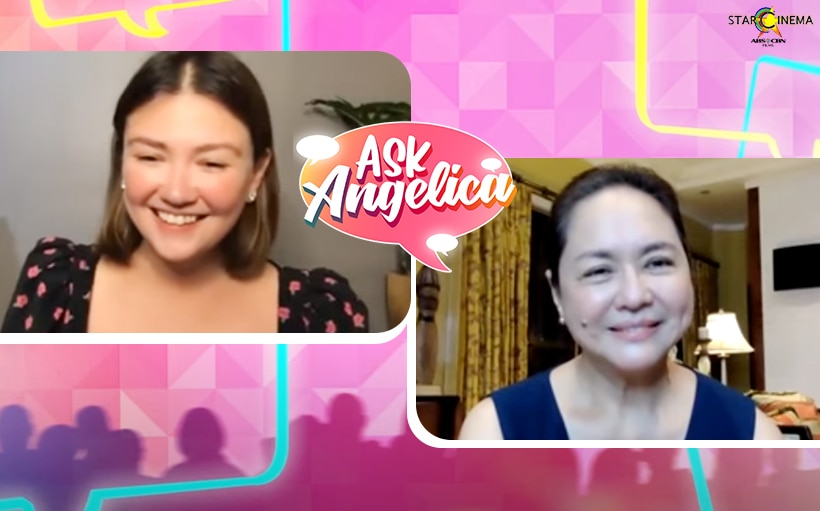 5 tips for women to overcome self-doubt, courtesy of Charo and Angelica!