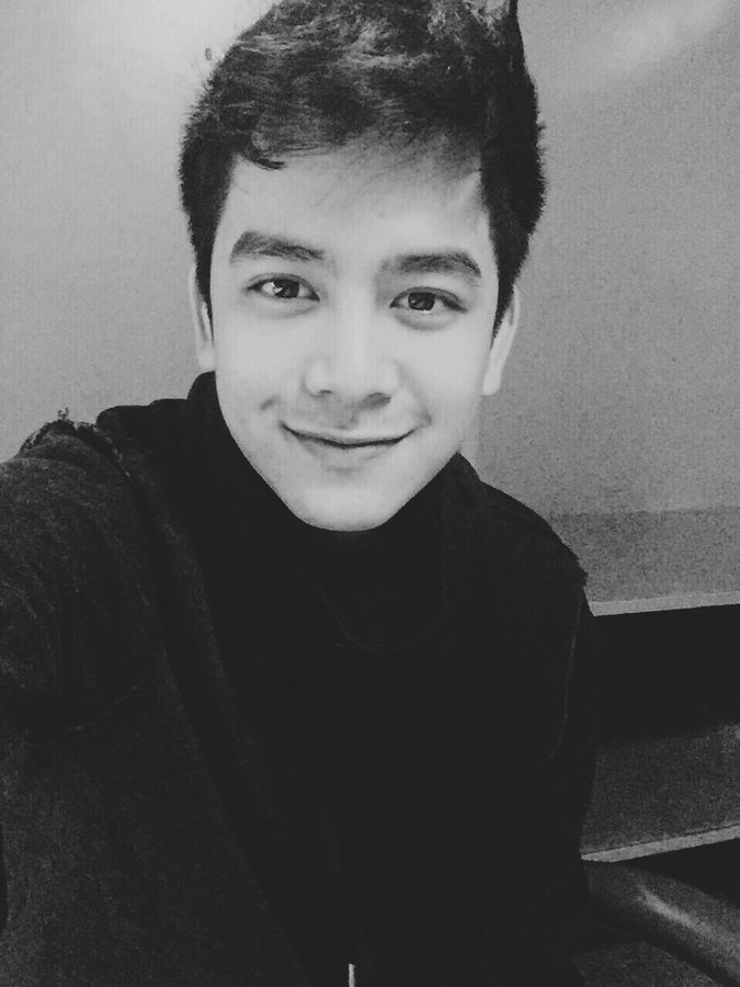 Joshua Garcia's pa-cute moments online