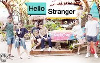 Tony Labrusca, JC Alcantara begin filming for 'Hello, Stranger: The Movie'