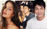 Did Zanjoe Marudo and Josie Prendergast break up?