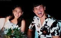 Matteo Guidicelli can't get enough of being married!