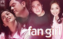 Charlie Dizon thanks her 'Fan Girl' leading man Paulo Avelino!