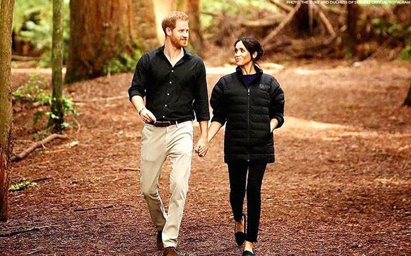 Meghan, Duchess of Sussex, miscarried her second child last July