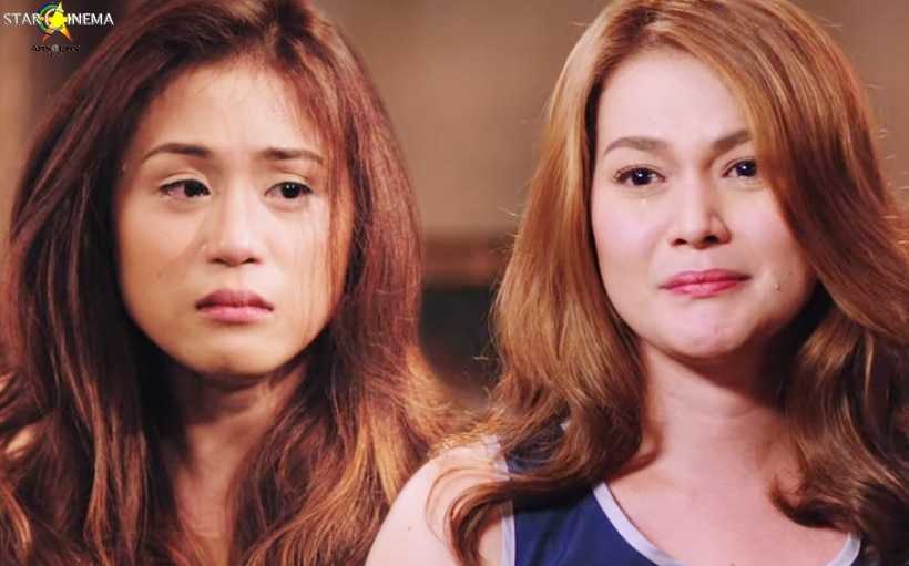 Mae Cruz-Alviar drops an easter egg about the iconic Teddie-Bobbie rivalry