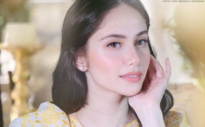 Jessy Mendiola's huge diamond ring triggers engagement speculations