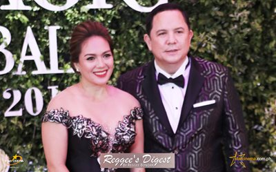 REGGEE'S DIGEST: How Arjo, Ria convinced their dad to attend #StarMagicBall2017