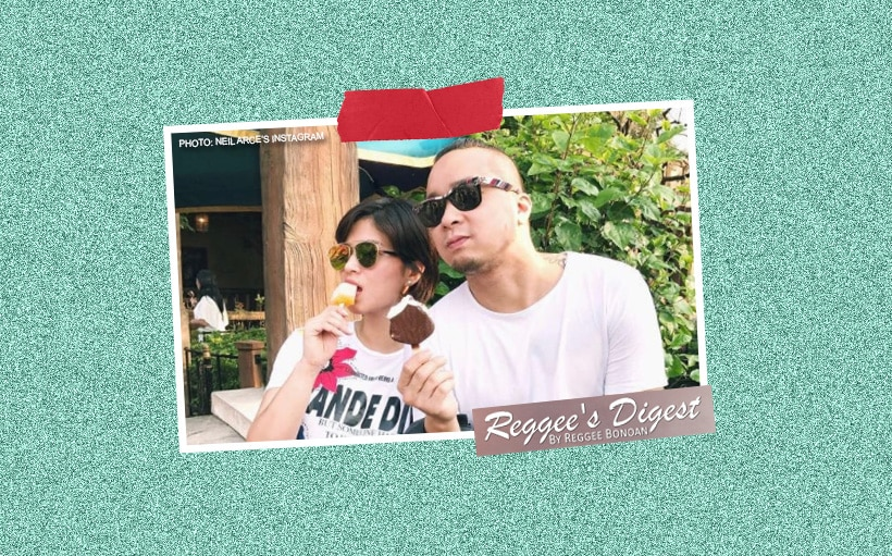 REGGEE'S DIGEST: Neil preparing for a 'grand gesture' for Angel?