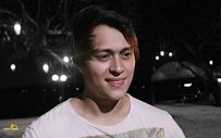 Here's why family time on the beach is so precious for Enrique Gil!