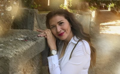 Zsa Zsa admits that healing therapy helped her to be better in her relationship