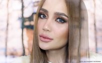 Have you seen Arci's brand new haircut?