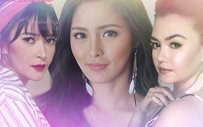 Kim talks about blooming friendship with Angelica and Bela