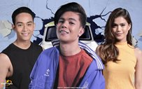 Diego, Maris call out Xander Ford over alleged bashing video