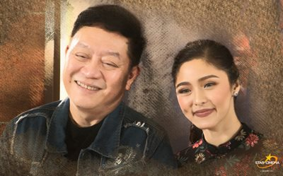 Direk Chito, Kim reveal the Chinese traditions they still live by