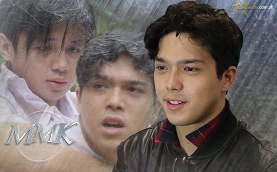 Elmo to play selfless brother on 'MMK'