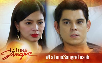 #LLSLusob Scene of the Day: Surprised to see me?