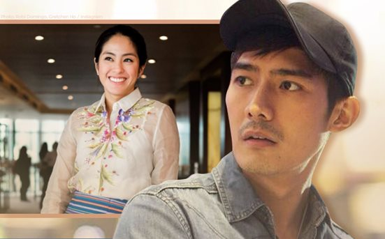 Robi gets real on the chance of getting back together with Gretchen