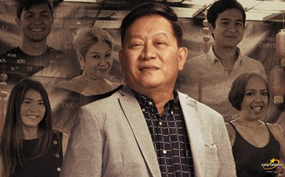'The Ghost Bride' cast proves Direk Chito's brilliance