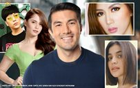 The stories behind Luis' nicknames for Jessy, Anne, Vice, and Alex