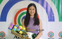 Kisses Delavin officially signs with Star Music!