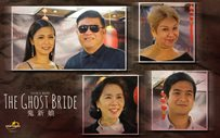 Direk Chito, Kim, Beverly, Elizabeth Jerome, and their take on ghost month