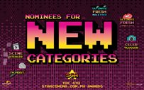 #SCA4: New Categories – VOTE HERE!