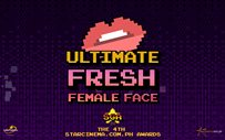 #SCA4: Who is your Ultimate Fresh Female Face?