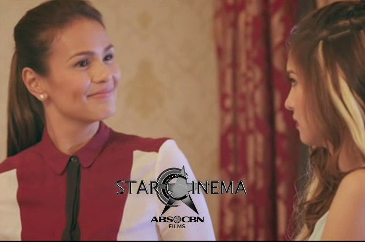 For the career woman, Stella's (Iza Calzado) style might be right up your speed.