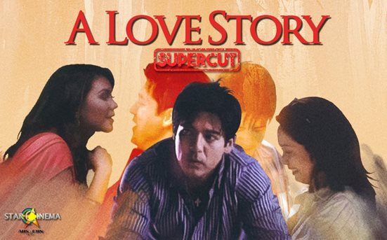 WATCH: All the dramatic moments from 'A Love Story' in 15 minutes